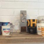 bioplastic koffiebekers