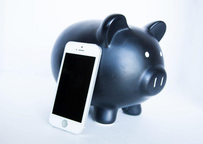 besparen telefoonkosten