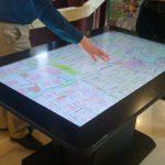 Dit moet je weten over touchscreen tafels!