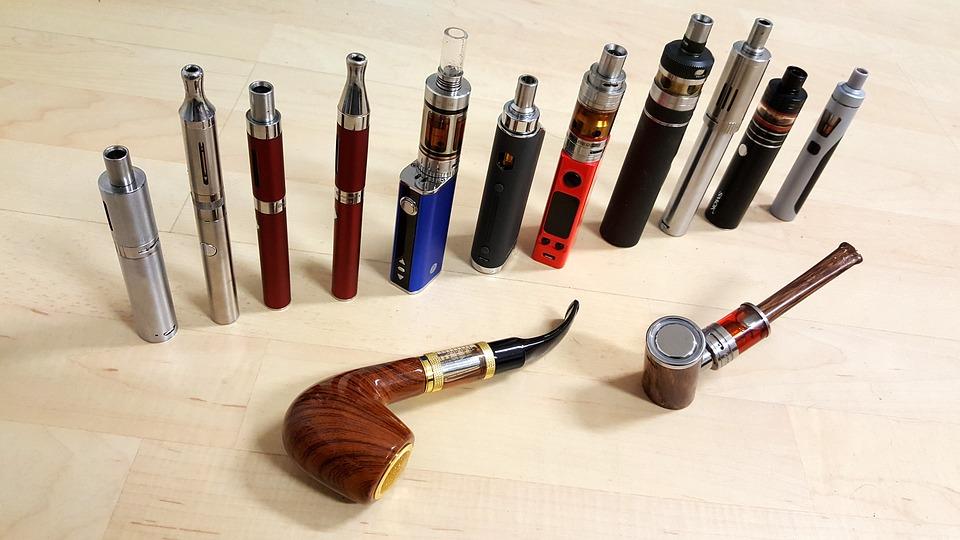 Goedkope e-sigaretten kopen