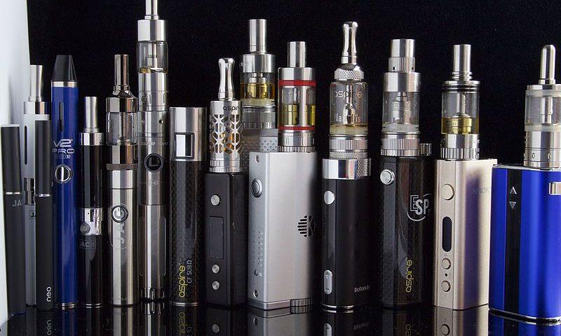 belangrijke punten kopen e-sigaret