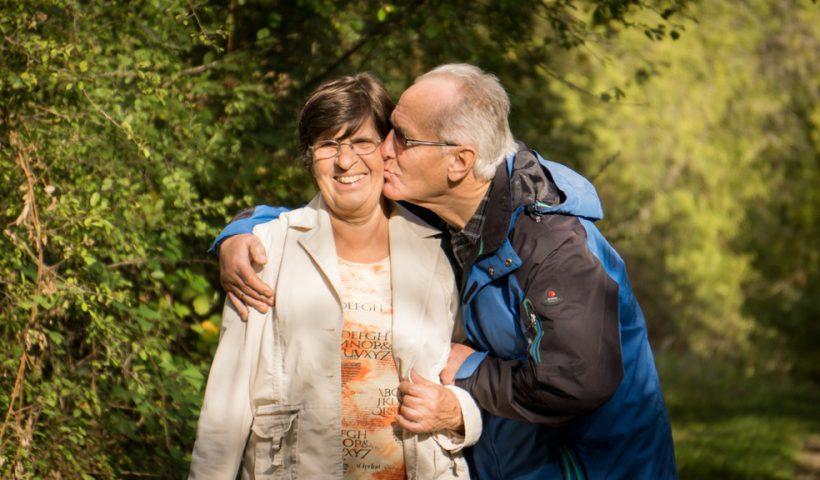 3 tips om een nieuwe liefde te vinden op latere leeftijd