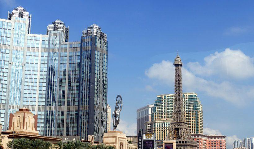 Weetjes over Macau