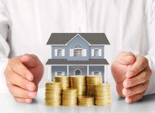 Hypotheken en werken voor een uitzendbureau