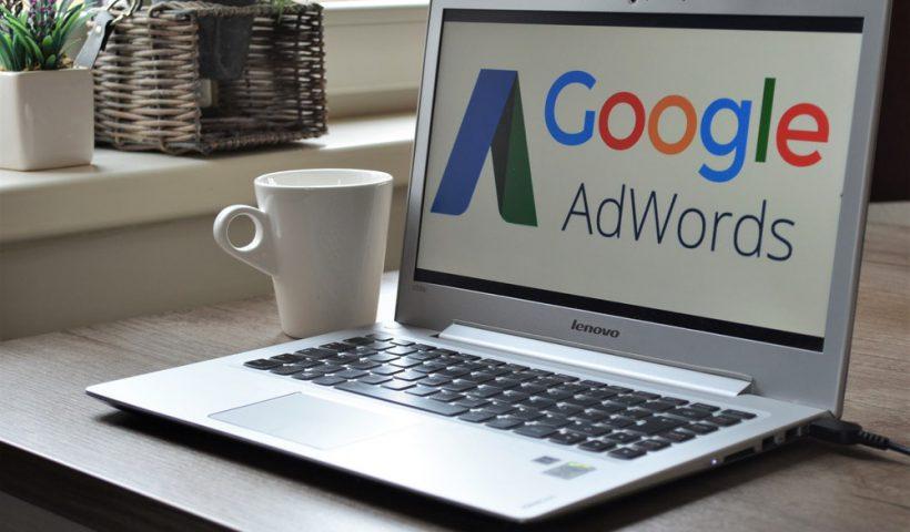 Zo werkt Google Adwords