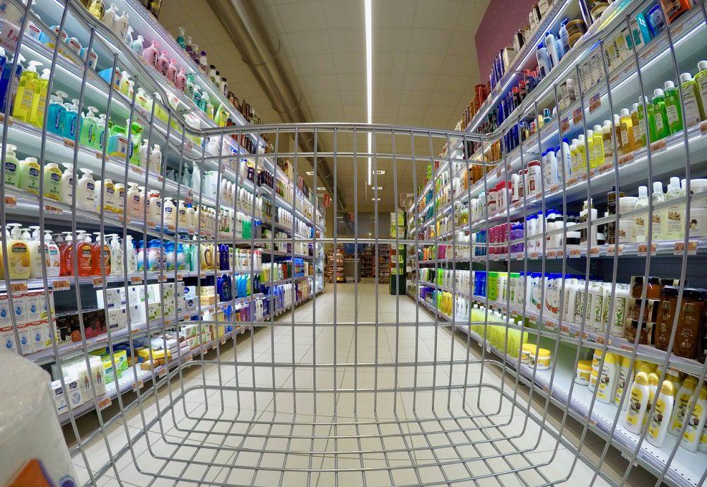 Hoe je eenvoudig geld bespaart in de supermarkt