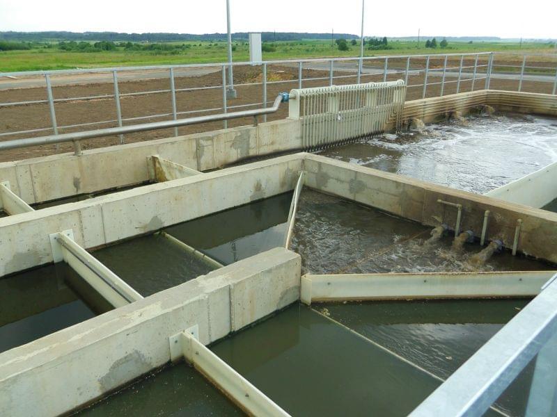 Afvalwater zuiveren- hoe werkt dat?