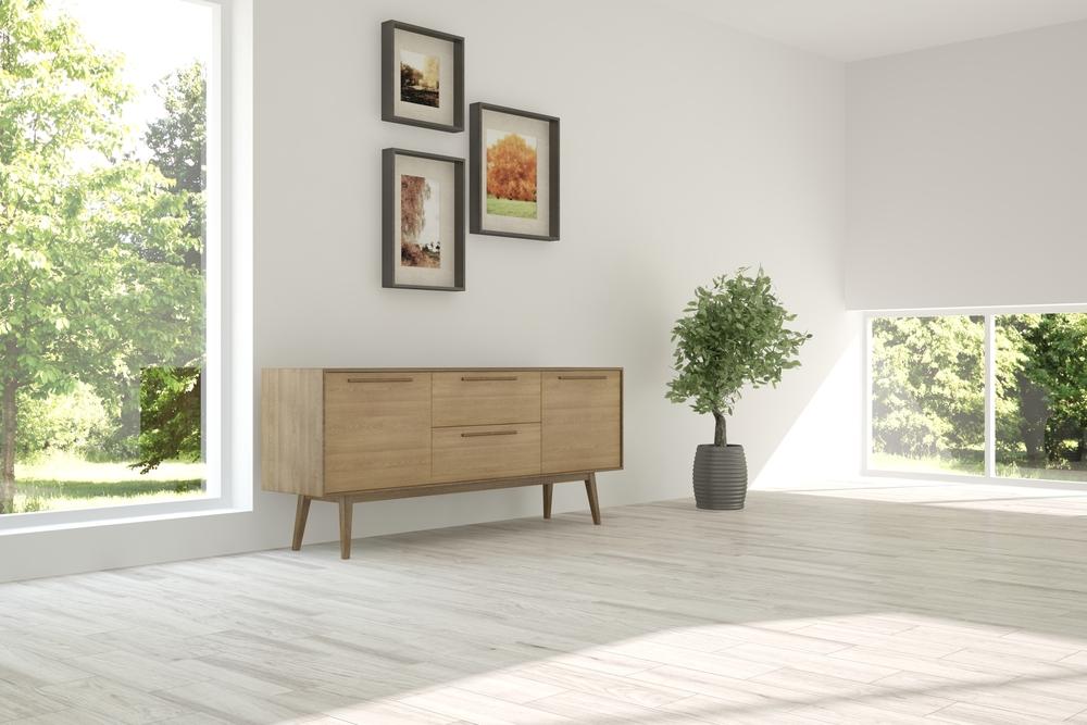 Richt je huis in met een naturel look