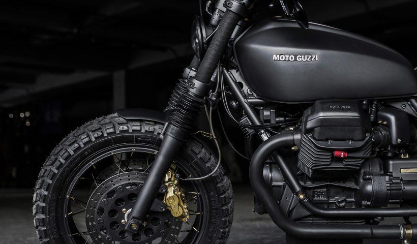 5 grappige feitjes over de motorfiets die je nog niet kende