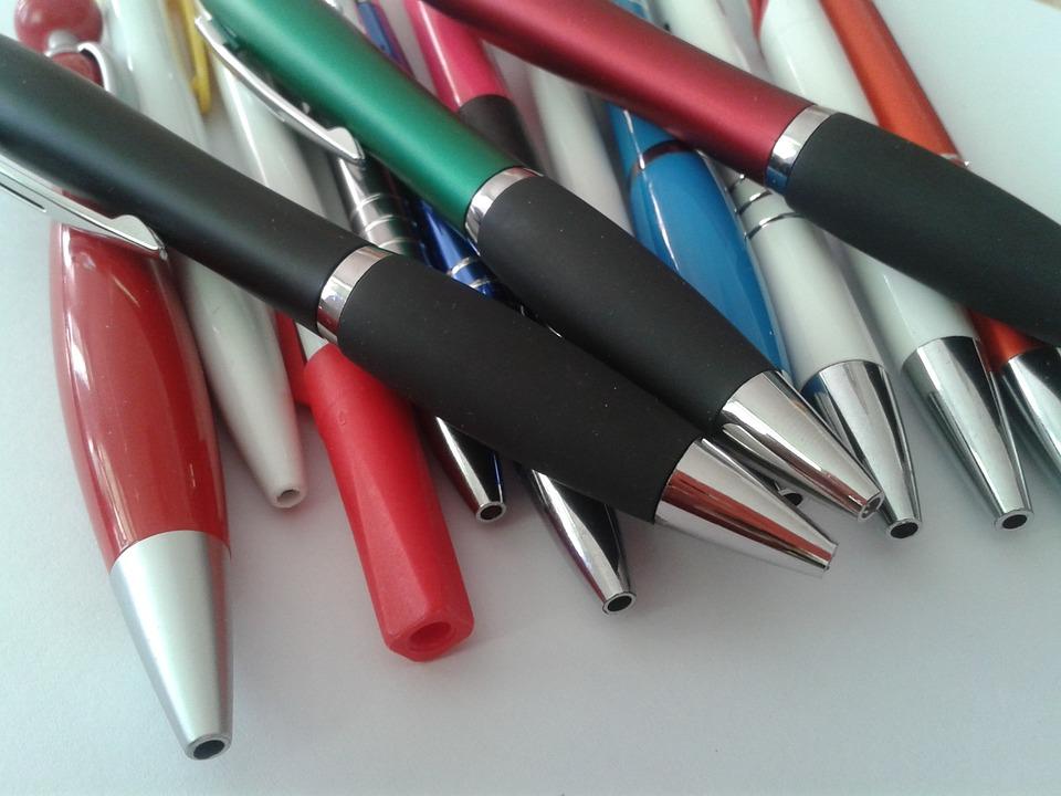 3 grappige weetjes over pennen