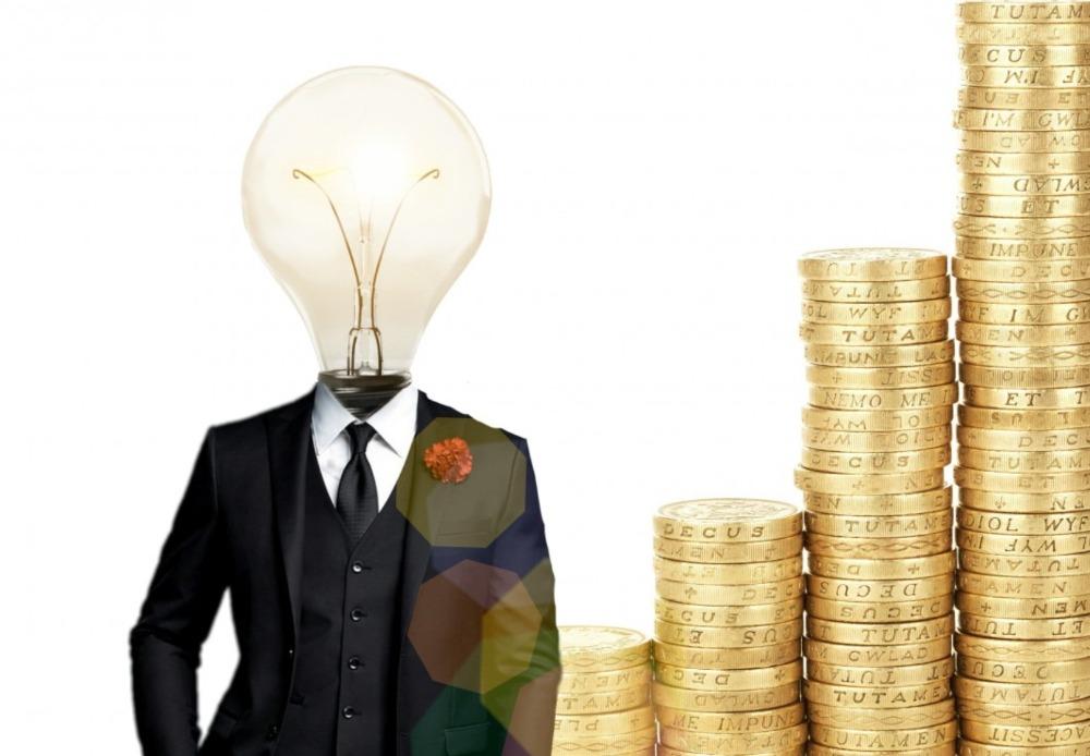 De investering in led lampen heb je snel terugverdiend