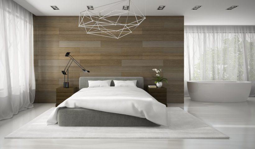 5 tips voor de mooiste slaapkamer