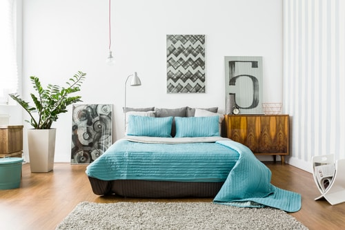 meubels slaapkamer