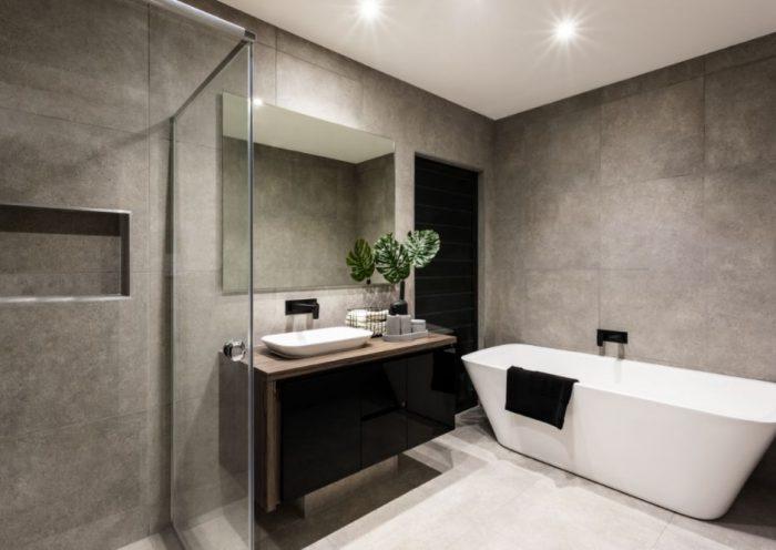 Tijd om de badkamer op te knappen