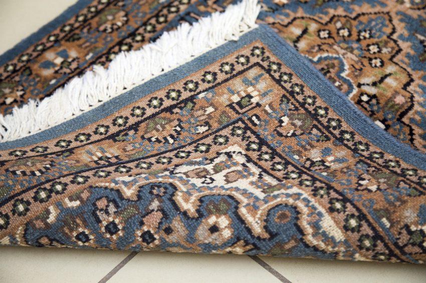 Perzische tapijt