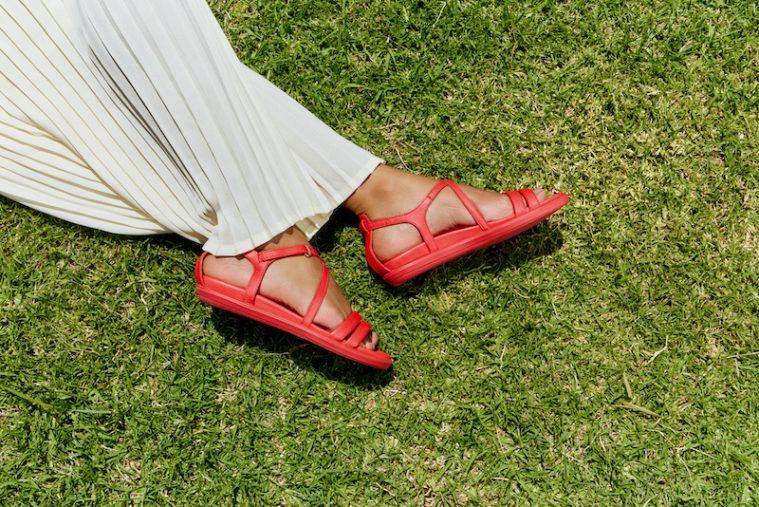 Sandalen kopen doe je met deze tips!