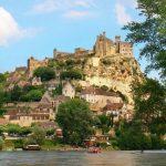 vakantie in de Dordogne