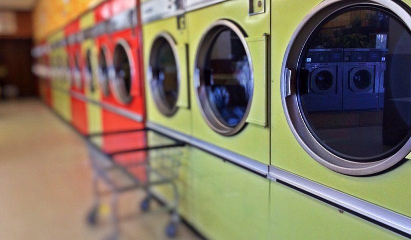 5 redenen waarom je voor een wasmachinekast moet kiezen