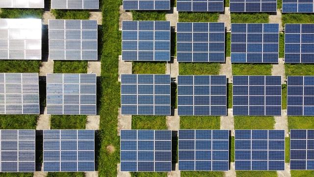 Eigenschappen van zonnepanelen
