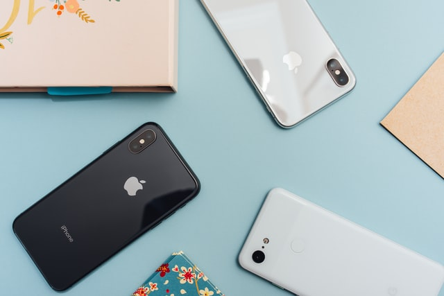 Wat voor Apple reparaties zijn er
